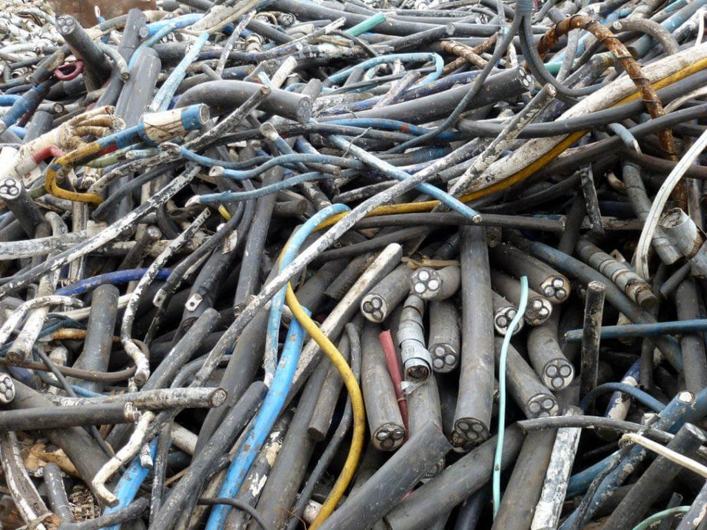 Скупка силового кабеля