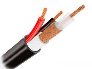 Прием кабеля КВК