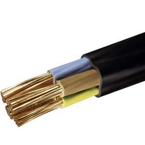Выкупим силовой кабель
