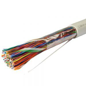 Купим дорого лом телефонного кабеля
