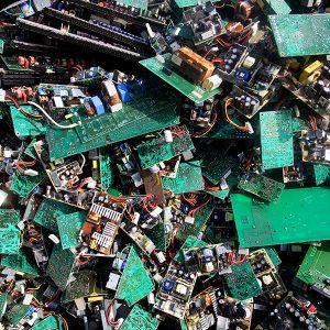 Скупка и утилизация старой электроники